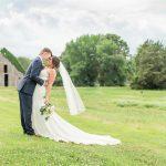 Hedge Farm Wedding | Josi + Jay