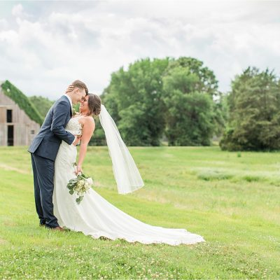 Hedge Farm Wedding | Josi + Jay