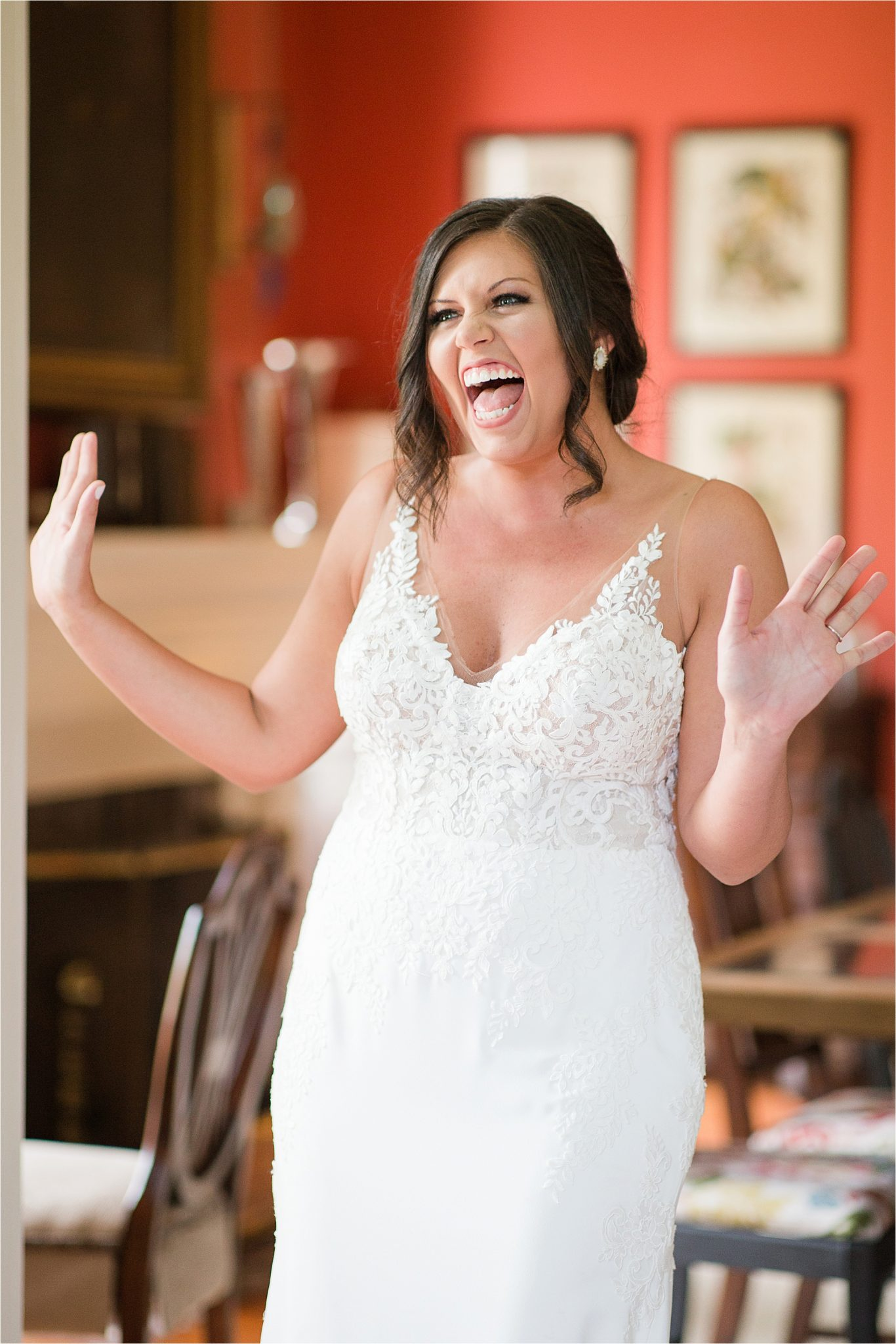 Hedge Farm Wedding , Alabama Wedding Photographer, Barn Wedding, Wedding Dress, Bridal Party
