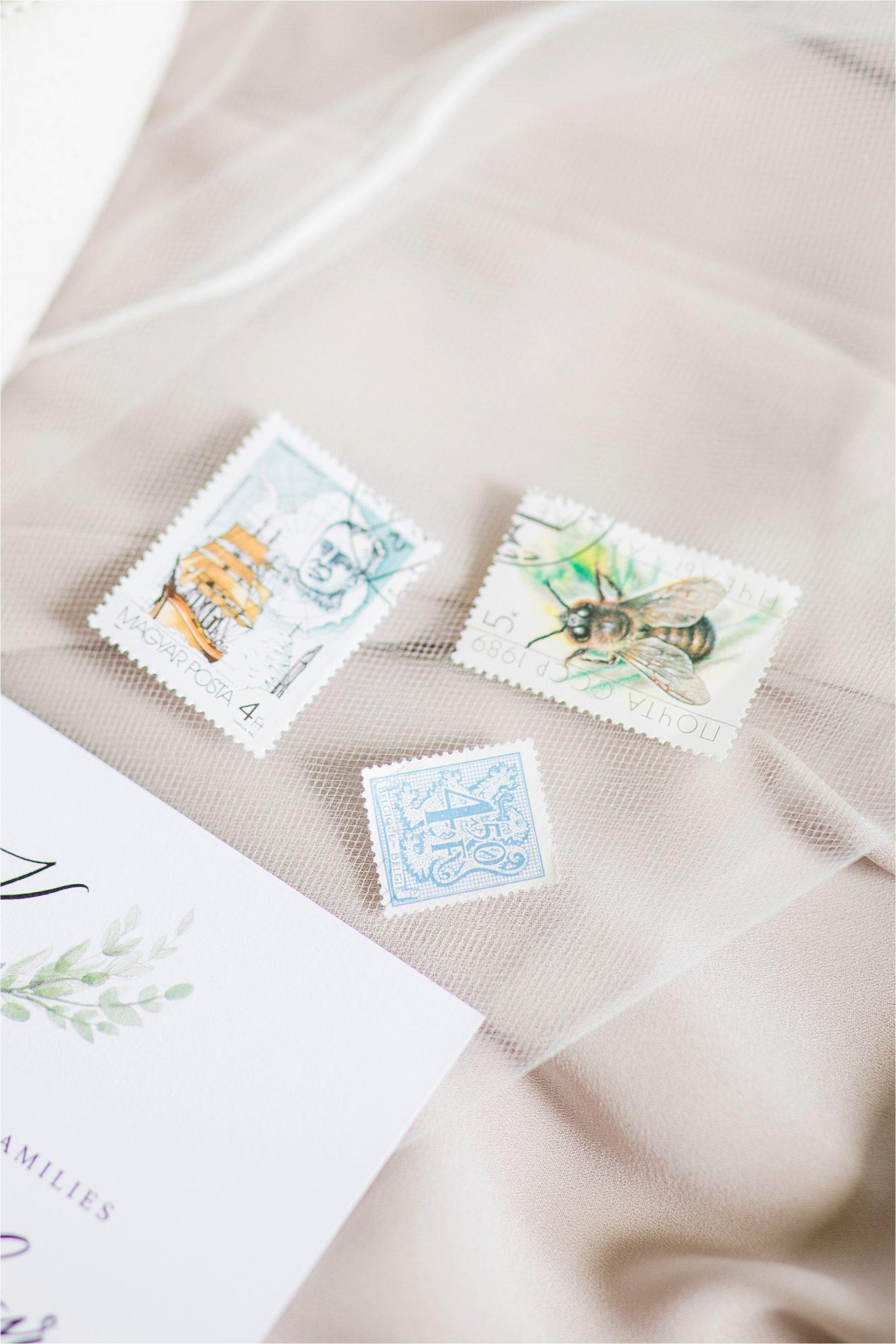 Hedge Farm Wedding | Alabama Wedding Photographer | Barn Wedding | Invitation Details