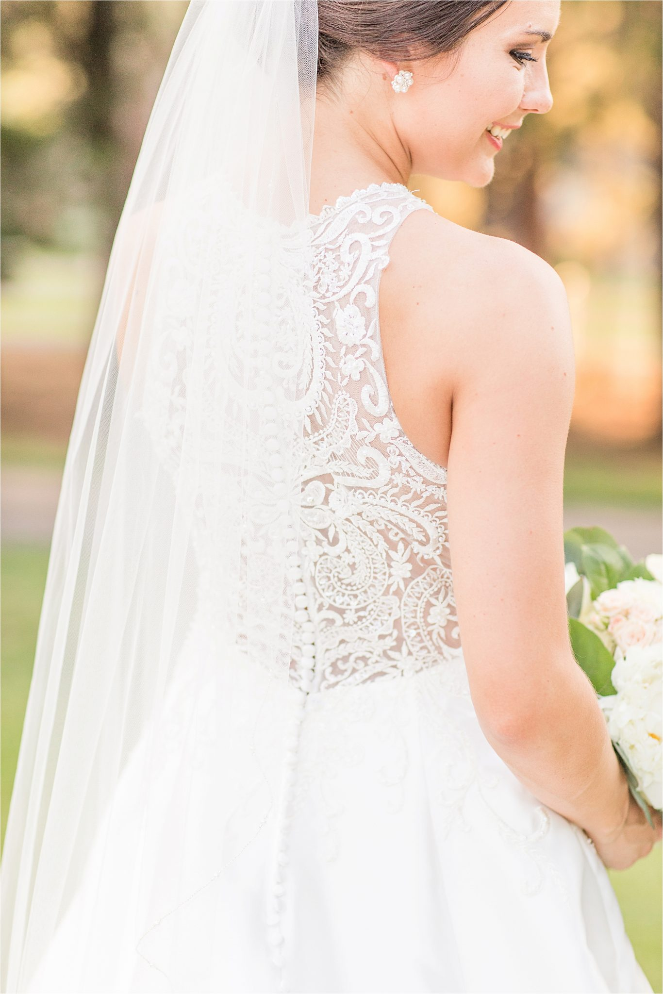 Sonnet House, Birmingham Alabama Wedding Photographer, Bridal portraits