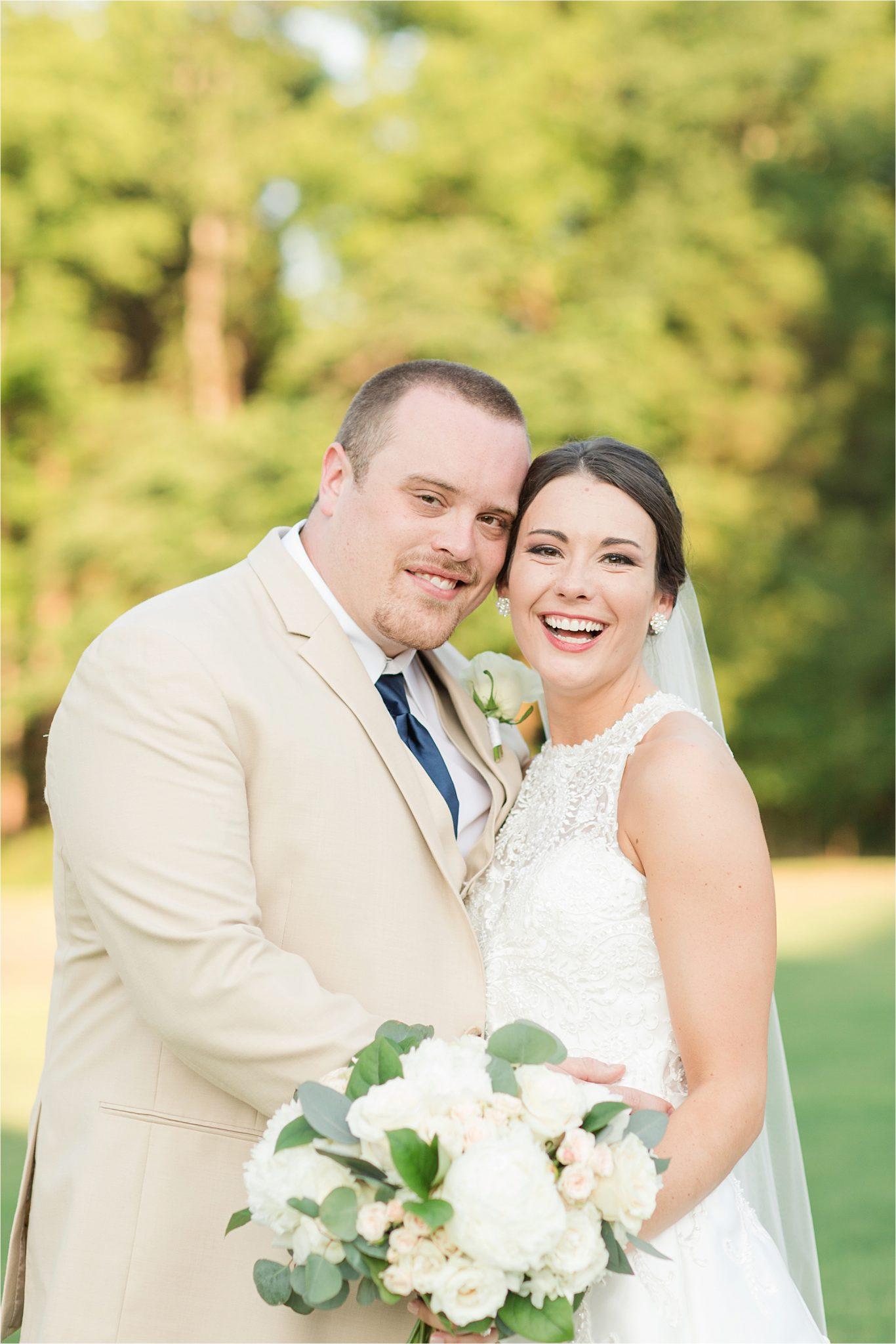 Sonnet House, Birmingham Alabama Wedding Photographer, Courtney + Ben