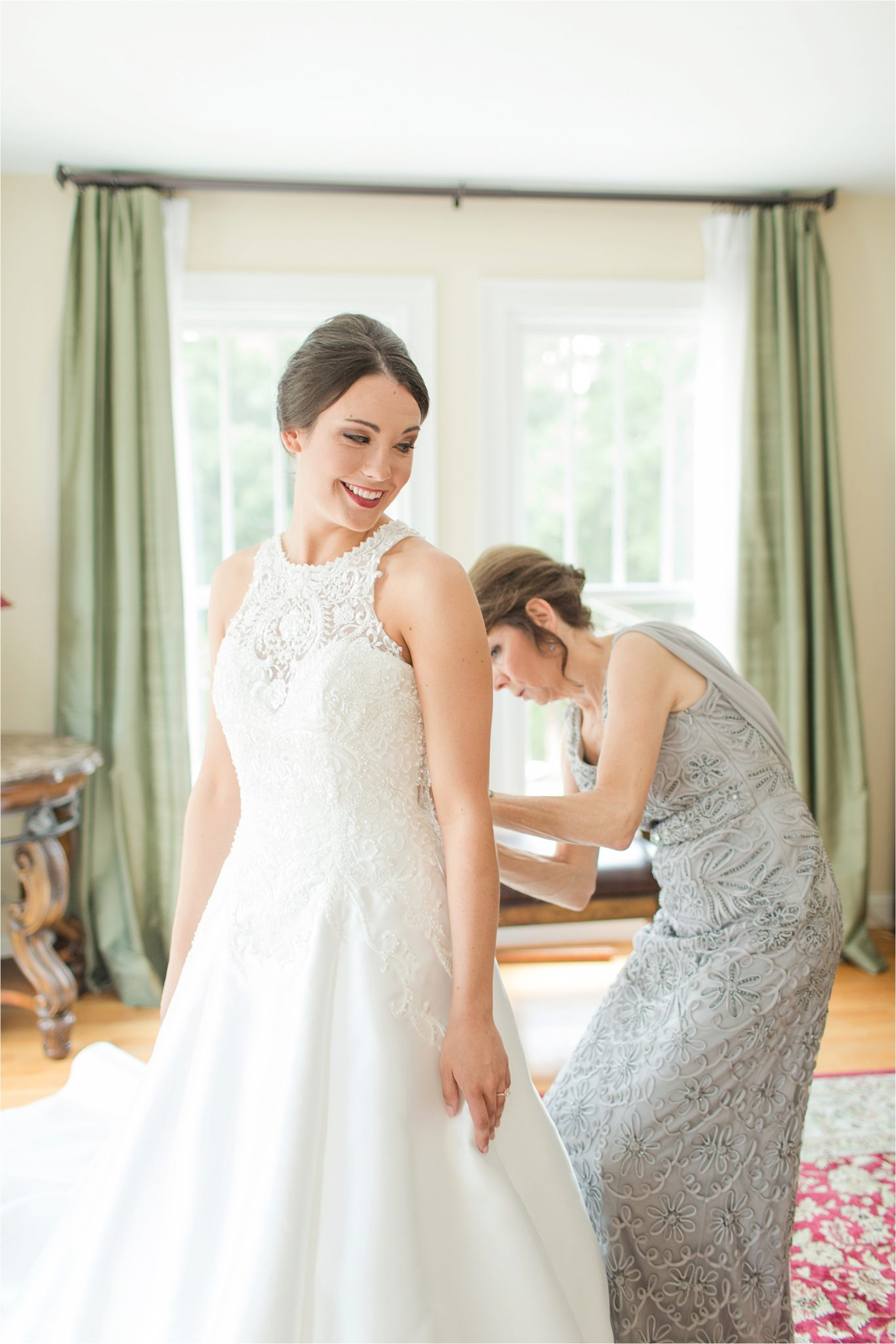Sonnet House, Birmingham Alabama Wedding Photographer, Wedding dress, Wedding details