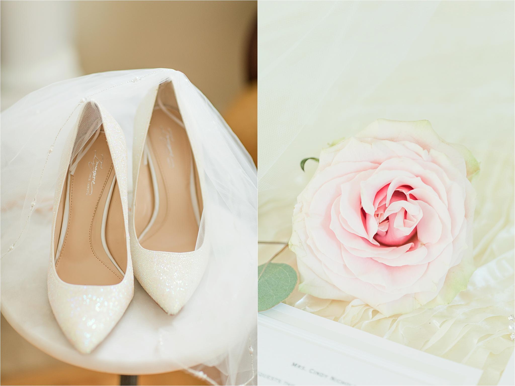 Sonnet House | Birmingham Alabama Wedding Photographer | Courtney + Ben