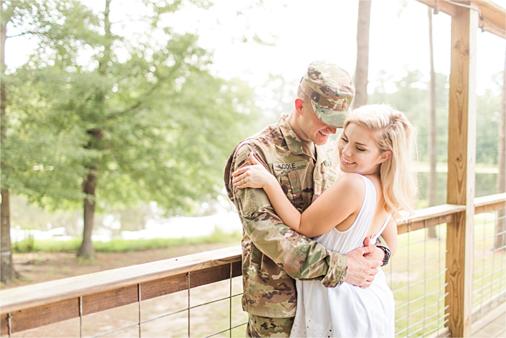 Laurel Mississippi Engagement Photographer
