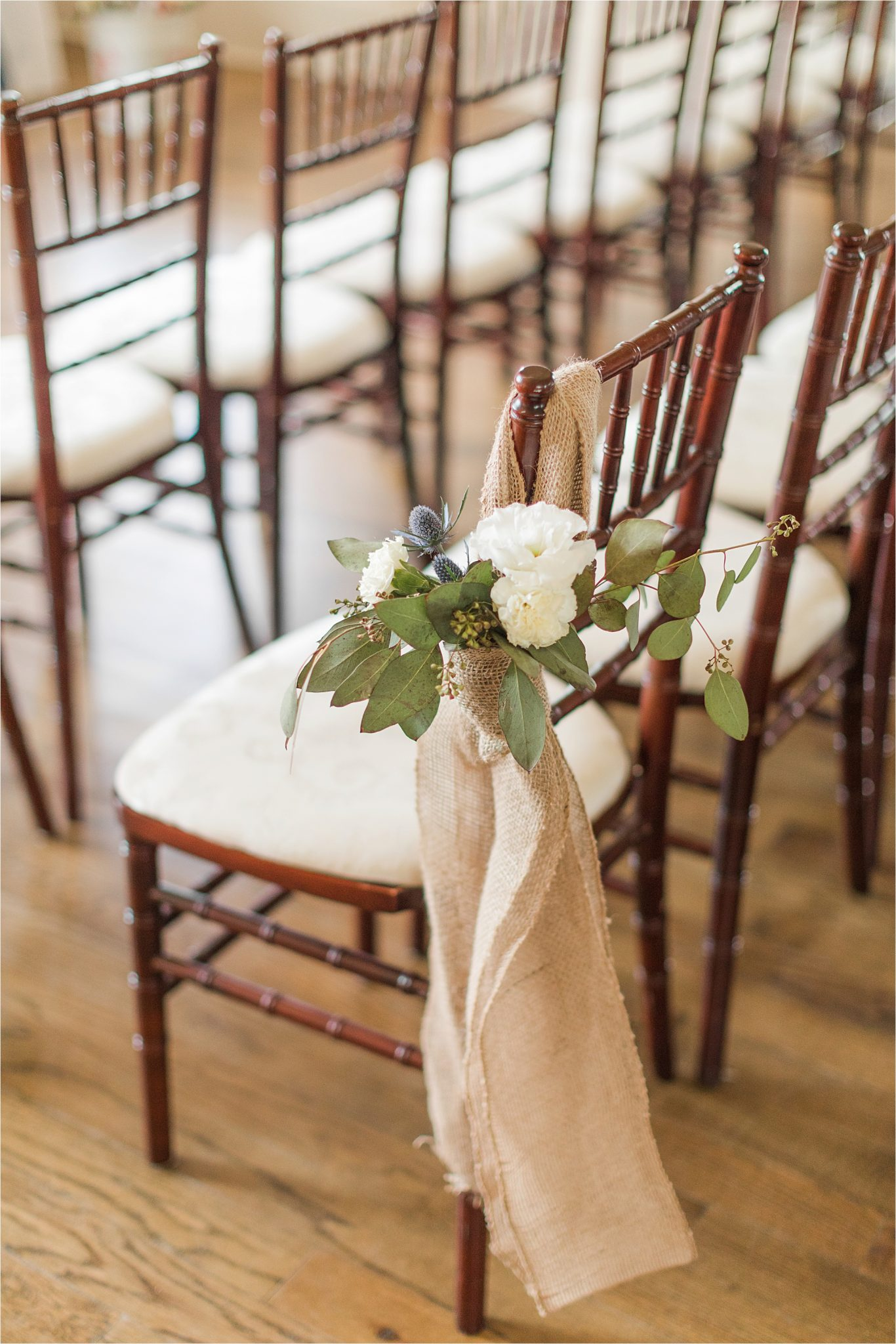 The Chapel at the Waters | Montgomery Alabama Photographer | Miles & Meredyth | Pastel Blue Wedding Theme