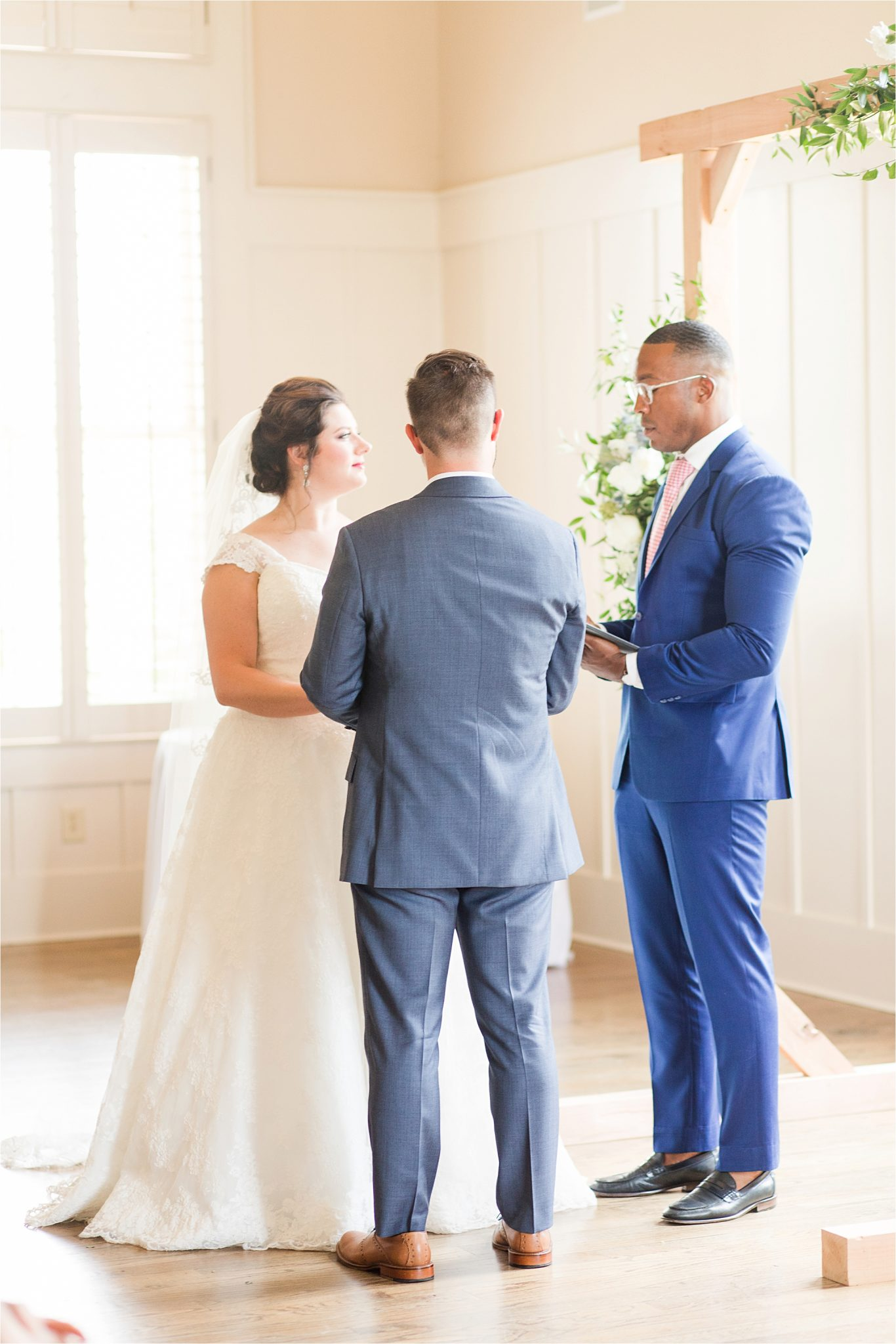 Pastel Themed Wedding-The Chapel at the Waters-Montgomery Alabama Photographer-Miles & Meredyth-Blue Themed Wedding-Alabama Wedding Venue-Wedding Details