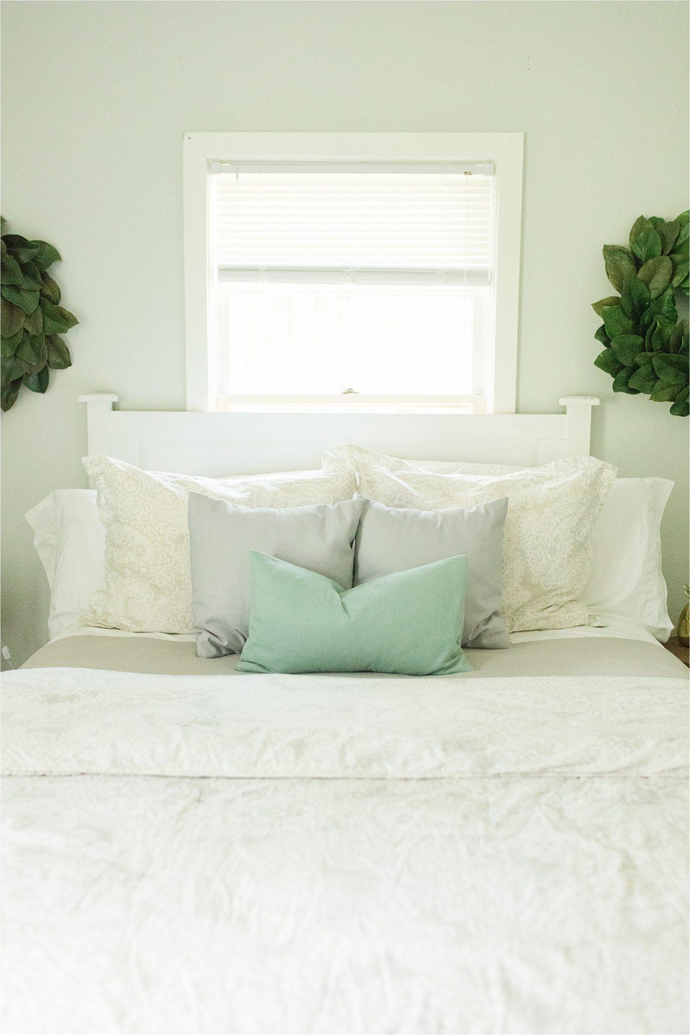 Bedroom ideas, guest bed room, midtown mobile