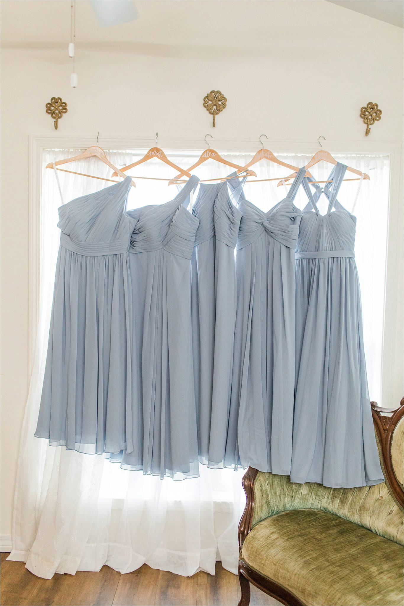 periwinkle-dusty-light-blue-bridesmaid-dresses-short-a-line