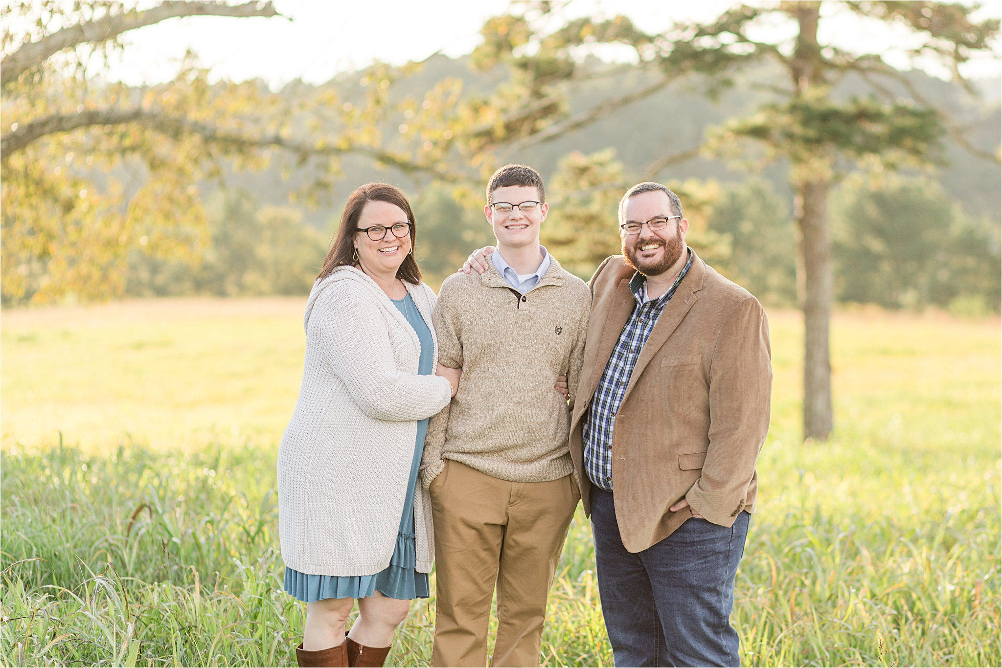 Calling Oneonta Home - Redeemer Community Church - Northern Alabama Photographer