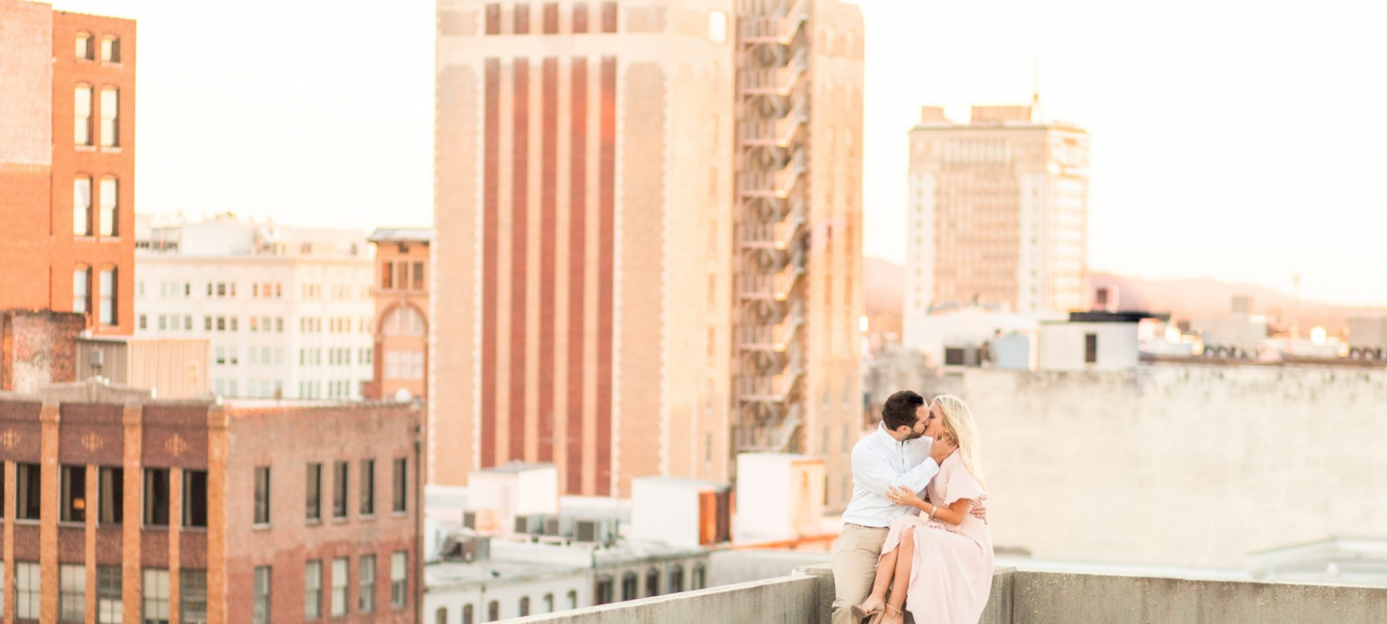 Birmingham botanical gardens engagement session and Birmingham rooftop engagement photos – Anna Filly Photography – Mary Michael + Will -208